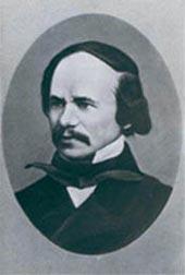 А. Даргомыжский. Фото С. Ливицкого. Вторая половина 1850-х годов